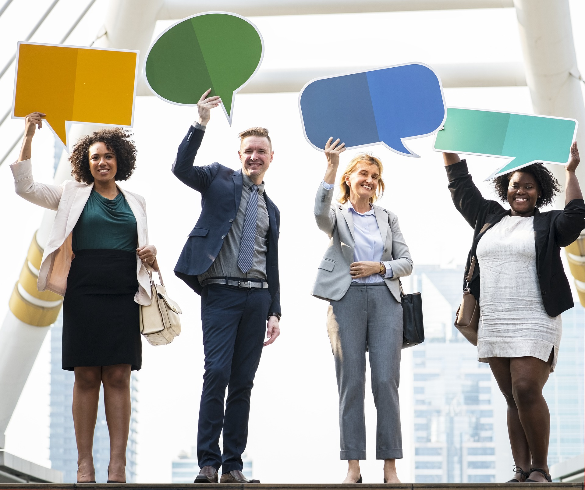 3 ways Chatbots improve candidate engagement