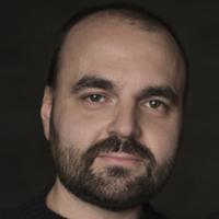 Arkady Sandler