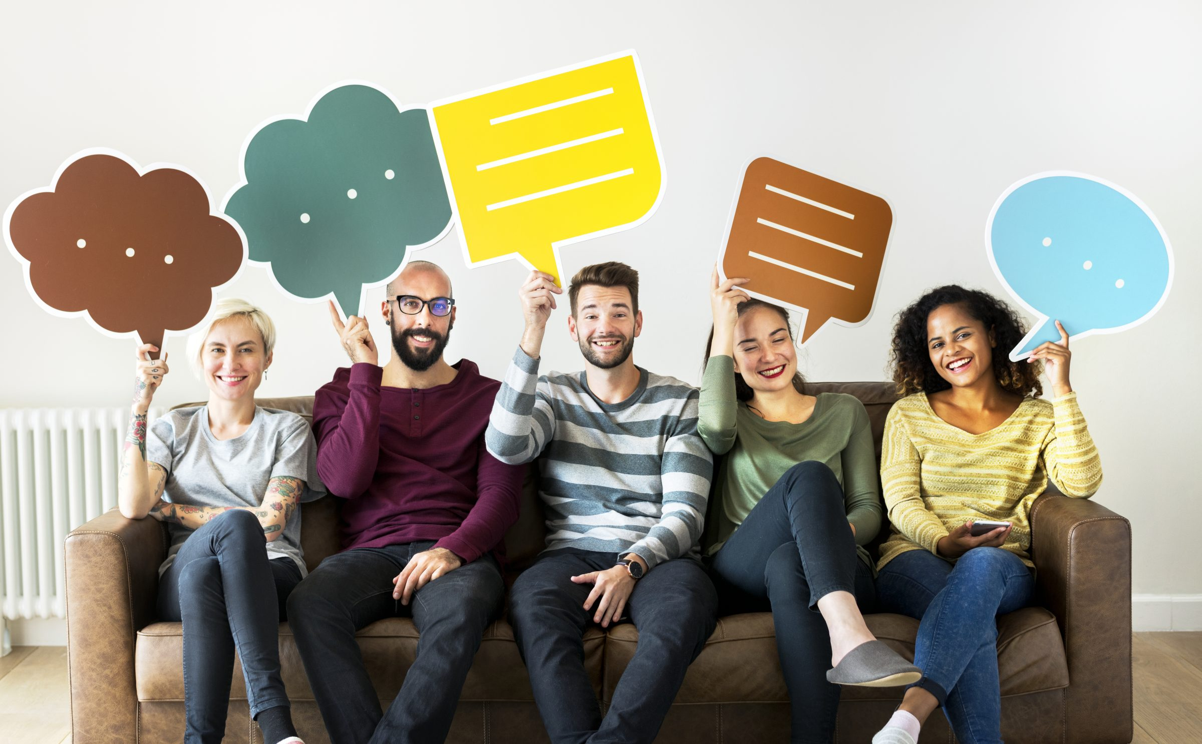 Colloquialism, chatbots and the power of conversation